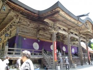 な成相寺1