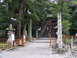 き吉備津神社2 (2)