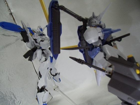 バエルとキマール11