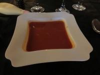 バラデロトマトスープ