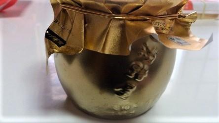 金色のひっぱりだこ飯170416_ペン3