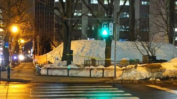 20170219用・雪まつり後