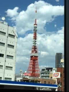 東京タワーニッシンから