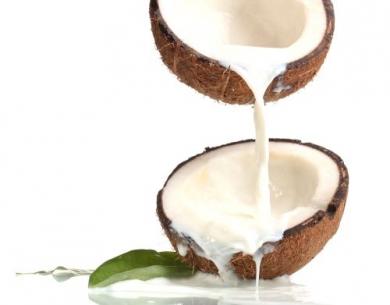 1ココナッツ
