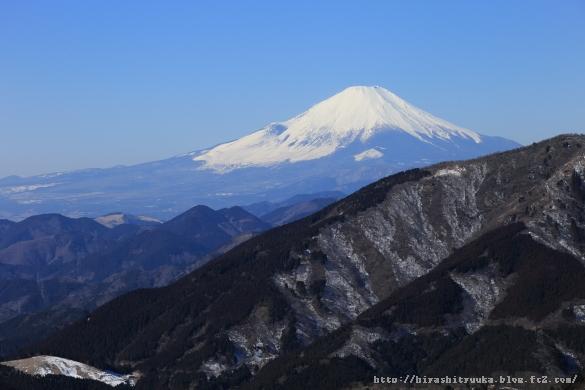 富士山5-SN