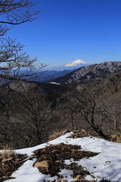 富士山1ーSN