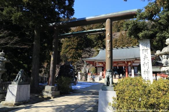 大山阿夫利神社2-SN