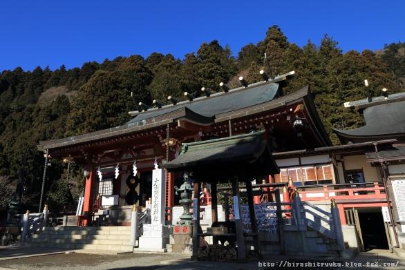 大山阿夫利神社ーSN