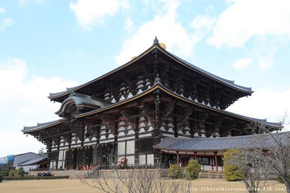 大仏殿2-SN