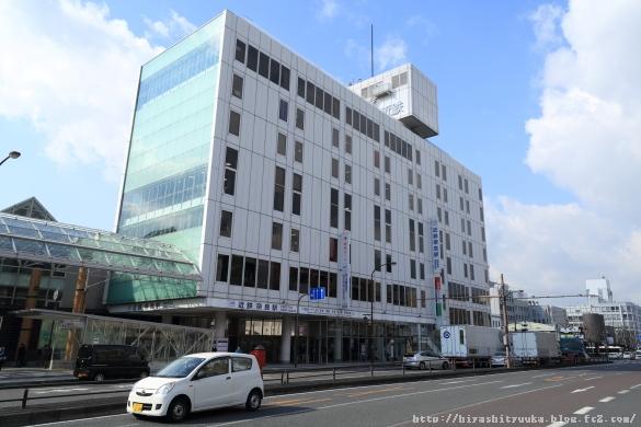 近鉄奈良駅-SN