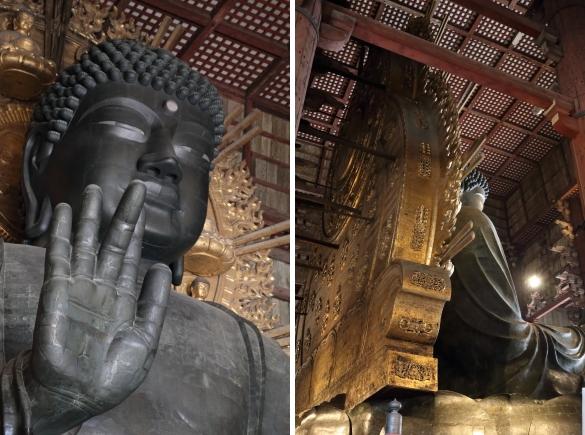 東大寺 仏像2