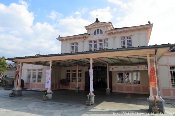 JR日光駅-SN