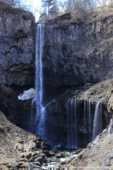 華厳の滝2-SN