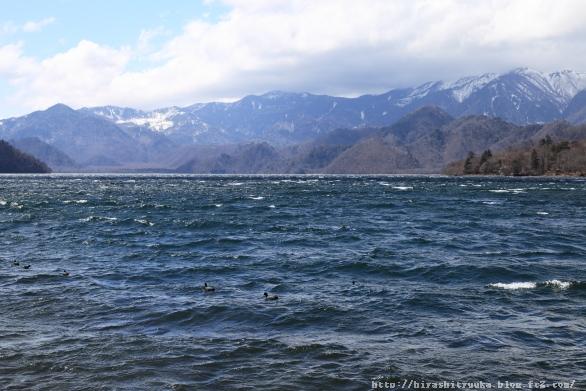 中禅寺湖ーSN