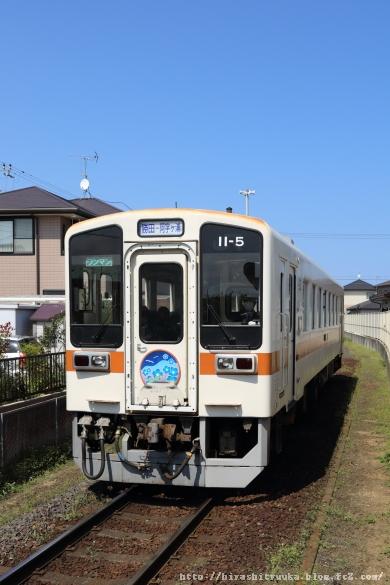 ひたちなか海浜鉄道2ーSN