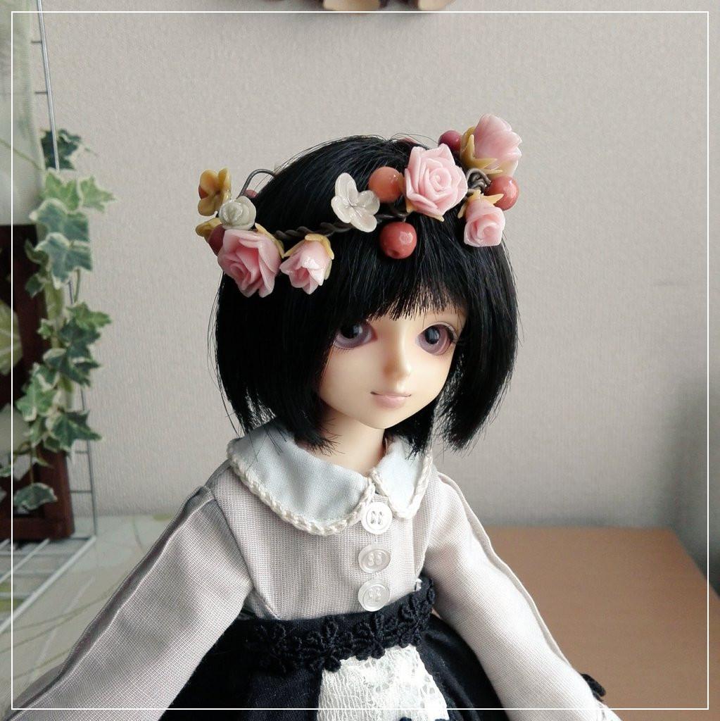 花かんむり1