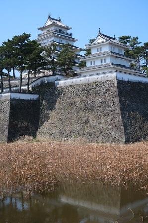 島原城と雲仙温泉(1)-2