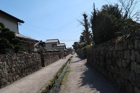 島原城と雲仙温泉(3)-1