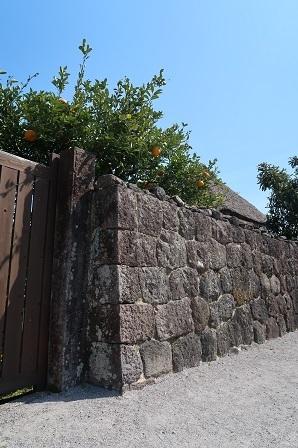 島原城と雲仙温泉(3)-2