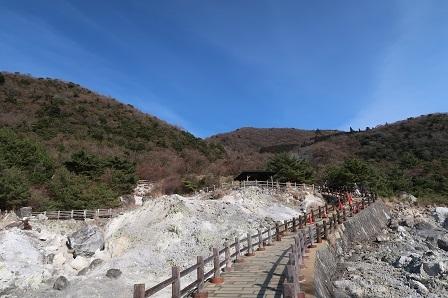 島原城と雲仙温泉(6)-1