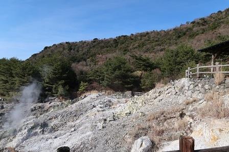 島原城と雲仙温泉(6)-2