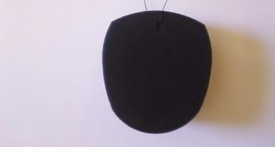 フォーマルウェア専門店で教わった「黒い洋服についた汚れ」の取り方3