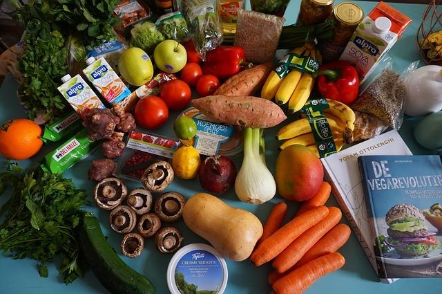 買い出しと献立のたて方を変えれば家計の食費はギュッと節約できる