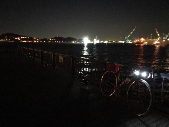 AMサイクリング (2)