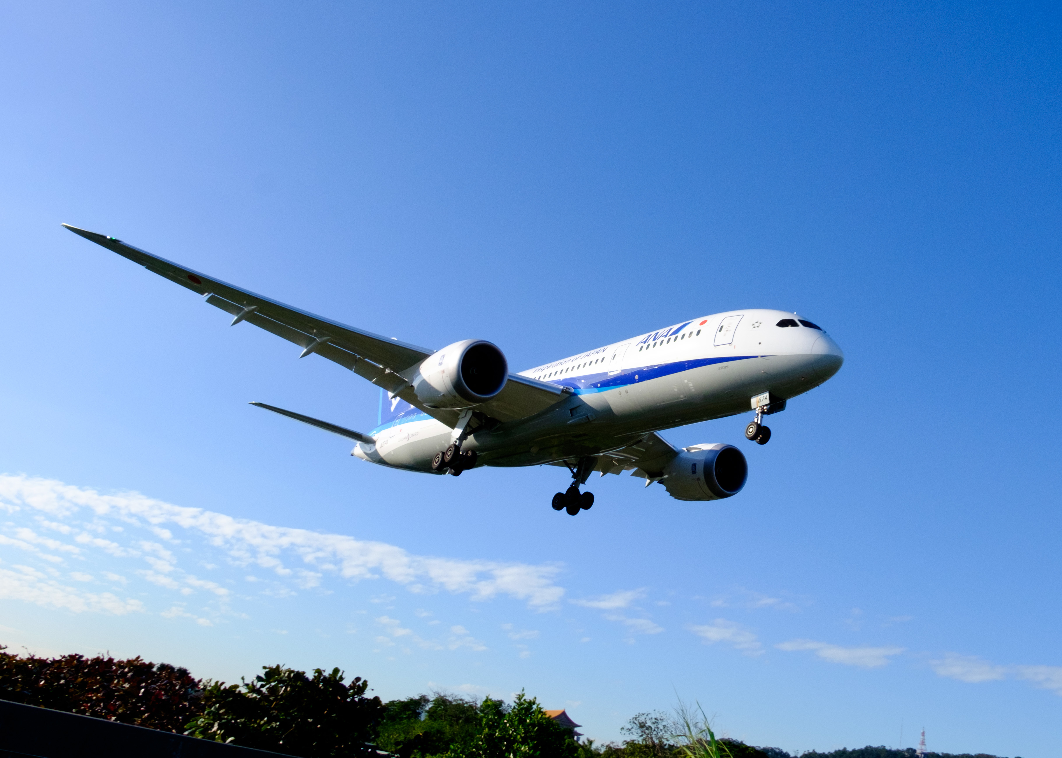 ANA_Boeing_787-881_JA874A_on_Final_Approaching_at_Taipei_Songshan_Airport_20151222a.jpg