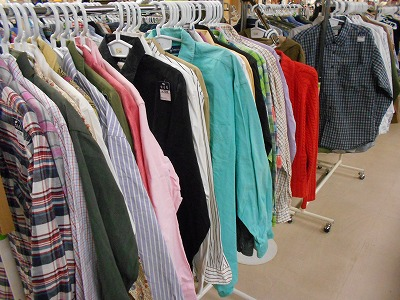 済-men Shirt
