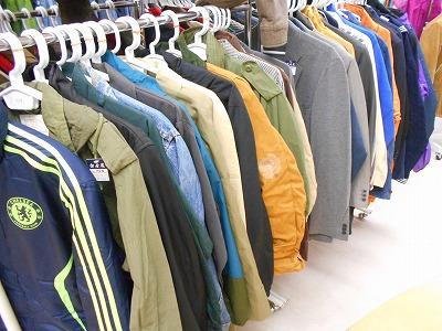 済-men jacket