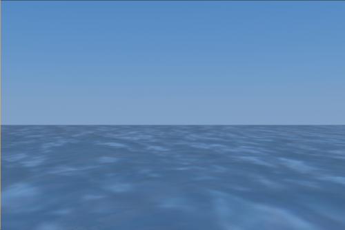 海テクスチャ