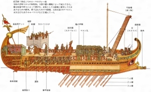 ガレー船2 (300x183) - コピー