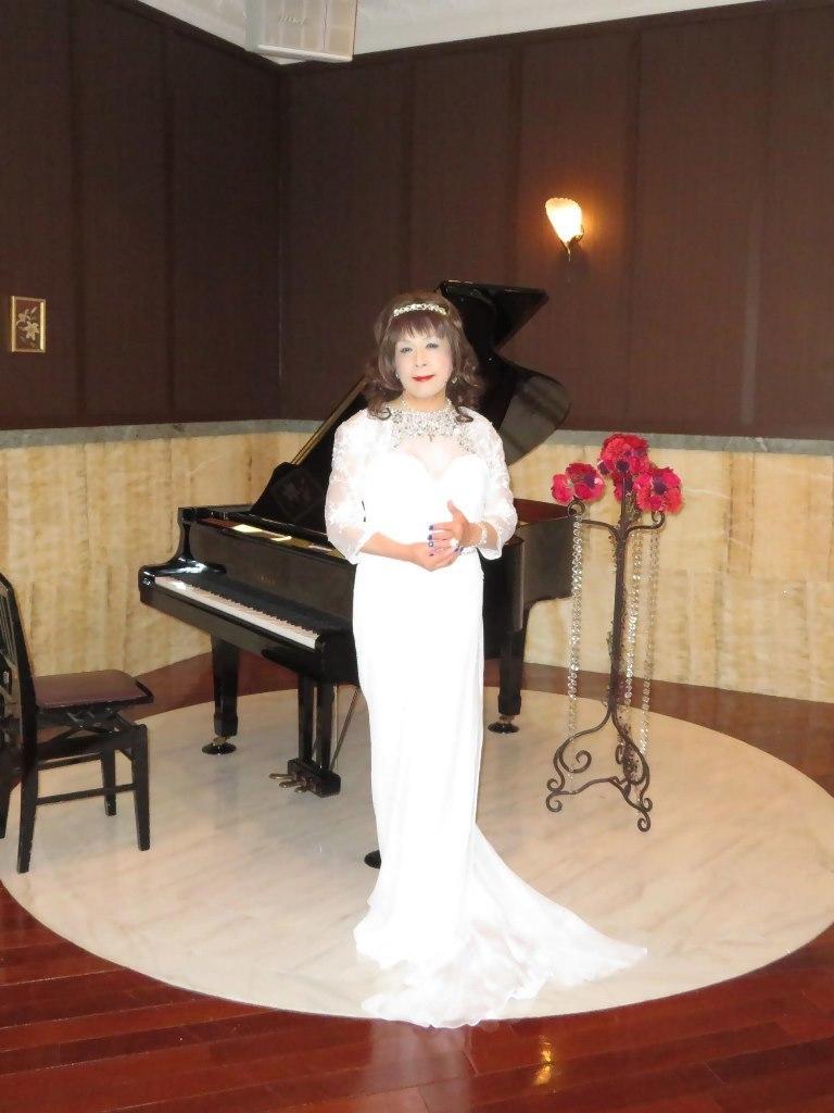 歌謡祭白ドレスC(8)