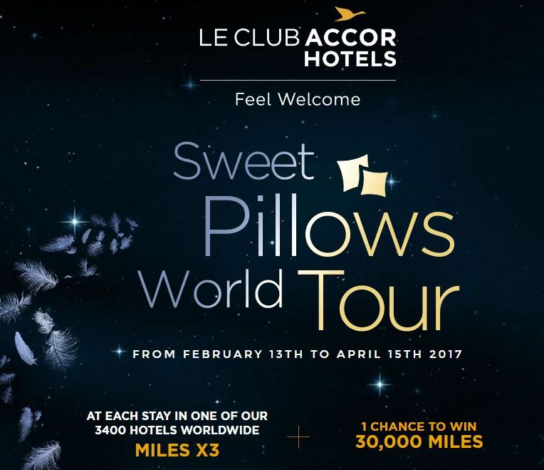 ル・クラブ・アコーホテル エア・フランス・KLM、ルフトハンザ&トルコ航空で3倍のマイルを獲得