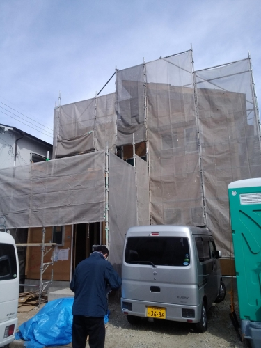 松尾様邸1月13日 中間検査 (0)