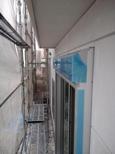 井上様邸 外壁工事 (7)