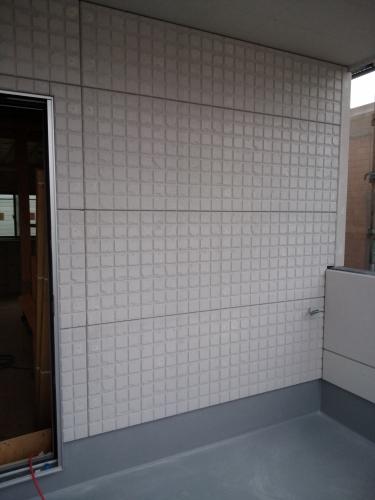 井上様邸 外壁工事 (10)