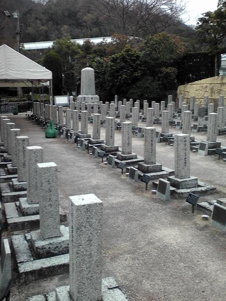 F1000394 ロシア兵墓地(450x600)