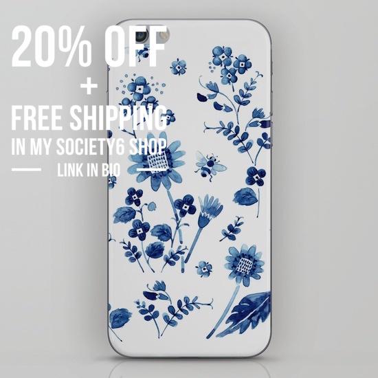 spring-wild-flowers-bee352955-phone-skins.jpg