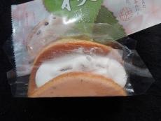 桜オムレットアイス