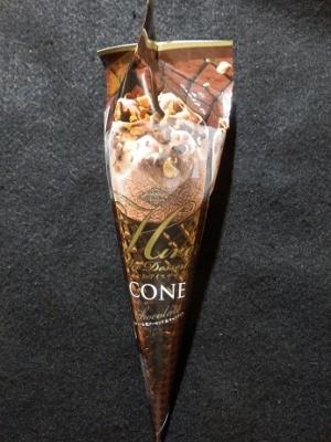 イベールアイスデザートコーンチョコレート