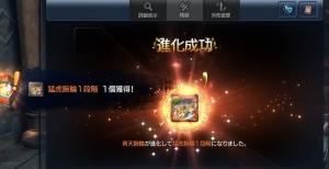 20170224@猛虎腕輪