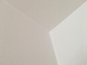 壁紙のコーキング