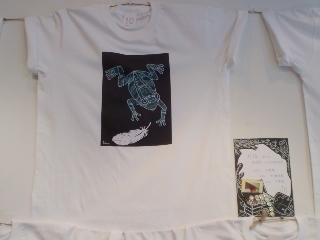 Tシャツ展 Tシャツ