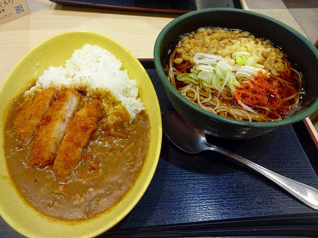 ゆで太郎馬橋店 (5)