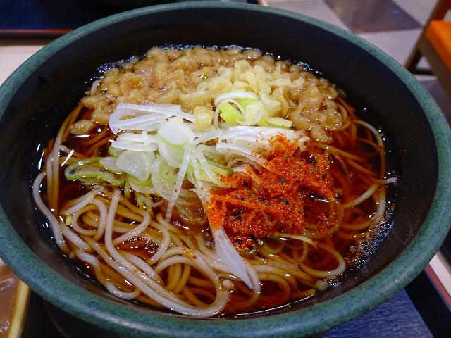 ゆで太郎馬橋店 (6)