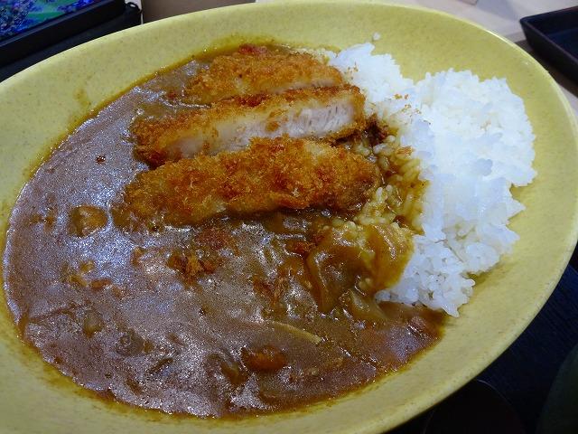 ゆで太郎馬橋店 (7)