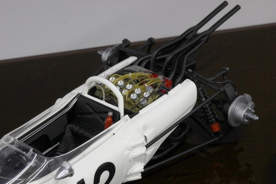 HONDA F1-28