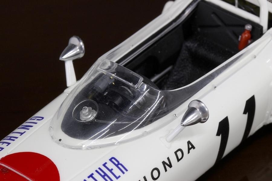 HONDA F1-35